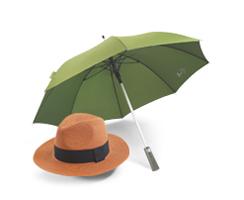Chapeaux & Parapluies