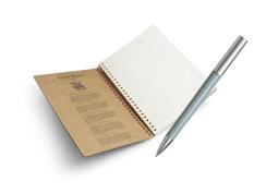 Écriture & Paperasse